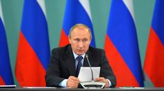On more than one occasion, Russian President Vladamir Putin has revealed information that Western media won't air. Two months ago he provided information illustratingthat ISIS is funded by the West (you can watch that video here), and now he is making more noise at the G20 summit that's currently taking place in Turkey, where he […]