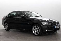 BMW 318D 2.0 Exclusive Edition Saloon 2011