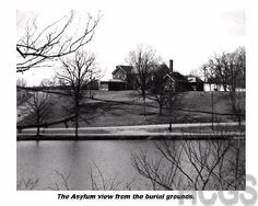 OLD INDIGENT HOME AT PARK Castle Pictures, My Town, Newcastle, Indiana, Park, Parks