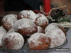 Szybkie pączki z lodówki Muffin, Cheese, Breakfast, Food, Morning Coffee, Essen, Muffins, Meals, Cupcakes