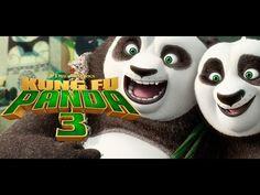 #KungFuPanda3 Movie Behind The Scenes Voices Full HD #AnimationMovies
