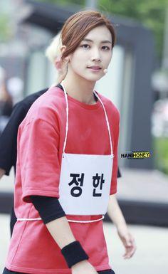Jeonghan 정한 ♥ from Seventeen 세븐틴