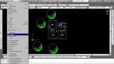 AutoCAD XREFS. A beginner's tutorial