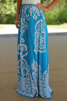 http://www.themintjulepboutique.com/shop/SoHo-So-Chic-Maxi-Skirt-Blue.html