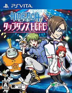 HIDEBOH tap dance HERO japan import * Learn more by visiting the image link.Note:It is affiliate link to Amazon.