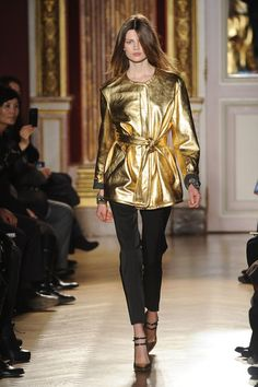 @KatieSheaDesign ♡♡♡♡ Barbara Bui Fall 2012