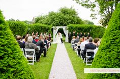 Antrim 1844 Country House Hotel: Ellie + Justin's Wedding