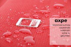 Waterproof Luggage Axpe