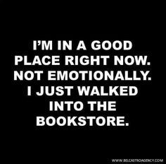 I love books. I always carry two with me - one to write in and one to read. I Love Books, Good Books, Books To Read, My Books, Book Memes, Book Quotes, Bookworm Quotes, Reading Quotes, Reading Books