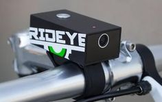 Nunca pedalearás solo: inventan la caja negra para #bicicletas - Noticias de Tecnología
