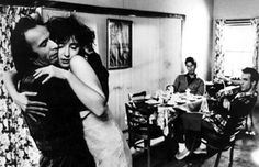 Jim Jarmusch / Down by Law : another one of my favorite movies, love Roberto Benigni Character Personality, Films Cinema, Island Pictures, Boy Meets Girl, Fashion Photography Inspiration, Universal Pictures, Moving Pictures, Film Stills, Film Posters