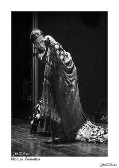 Noelia Sabarea Flamenco, Flamenca Casariche, Sevilla