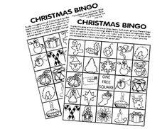 Christmas Coloring Pages Christmas Bingo, Christmas Colors, Family Christmas, Christmas Crafts, Kindergarten Christmas, Christmas Tree, Christmas Ideas, Free Printable Coloring Pages, Free Printables
