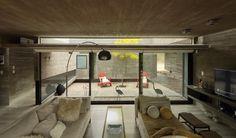 Gallery of S&S House / Besonias Almeida Arquitectos - 2