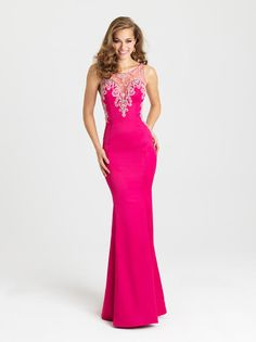Madison James Special Occasion 16-428 Madison James Prom The Prom Shop - Prom Dresses in the Rochester MN area
