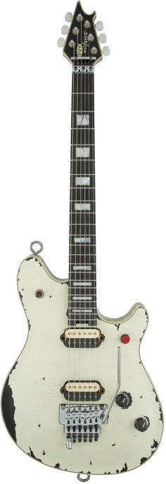 EVH® WOLFGANG® LIMITED TOUR RELIC (REPLICA)
