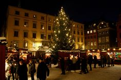 Every year you are millions of travellers to view this ranking and hundreds of thousands to vote for your favourite Christmas markets in Europe. Discover your selection of the best destinations for perfect Christmas holidays! Best Christmas Markets Europe, Amazing Destinations, Stockholm, Christmas Holidays, Street View, Marketing, Holiday Decor, Travel, Christmas Vacation