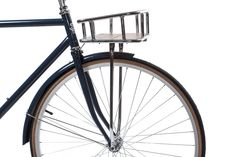 State Bicycle Co. Front Basket
