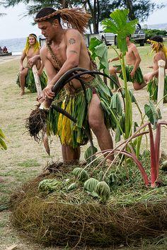 RURUTU - Austral archipelago of French Polynesia
