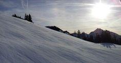 Skiing at Siegi's Skiing, Snow, Mountains, Board, Nature, Travel, Outdoor, Ski, Outdoors
