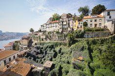 Mafamude, Avintes, Porto, Portugal. Photograph by Dacian Groza