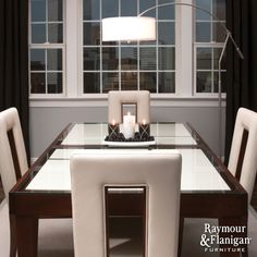 10 Best My Raymour Flanigan Season Of Style Images On Pinterest Dining Room Interesting Sets And Table