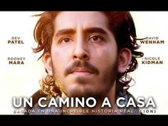 Un camino a casa ( lion ) pelicula completa en español - YouTube Youtube, Movie Posters, True Stories, Libros, Movies, Hipster Stuff, Film Poster, Youtubers, Billboard