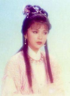 Cast : Idy Chan as Wong Yu Yin