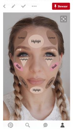 Cultuur : make Up +
