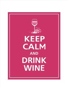 Got this from my friend Aileen - to whom I owe a GREAT big bottle of wine that we can drink together!!!!
