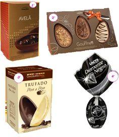 ♫Chocolate...chocolate..eu só quero chocolate♪..♥
