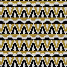 Vanderbilt University Vandy Commodores by KaleidoscopeSpinning