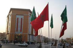 Premier centre d'appels à Oujda | OujdaCity