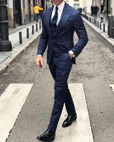 Sharp suit #menswear #suit