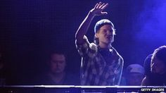 Avicii - 'Wake Me Up' ~ Tops chart with fastest-selling single of the year !