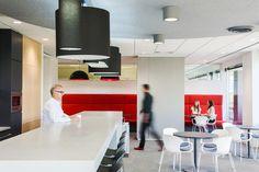 John Holland's Flexible Melbourne Offices - Office Snapshots
