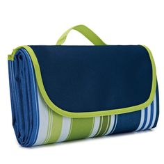 """Tamengi Large Waterproof Picnic Blanket Sandproof Outdoor Blanket Mat for Camping Hiking Grass Travelling 79"""" x 57"""". ★ EASY FOLD AND CARRY - Being folded, this outdoor blanket is lightweight and compact to be carried around by either hand or shoulder, convenient for mom with toddlers. ★ EXTRA LARGE SIZE - Unfolded blanket measures 57 in x 79 in & lightweight 2.2 pounds (weight of a loaf of bread). ★ WATERPROOF AND SANDPROOF - 600D high quality Oxford top which is so easy to take care of…"""