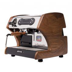 LUCCA A53 Mini Espresso Machine by La Spaziale | Clive Coffee