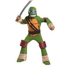 Teenage Mutant Ninja Turtles Costume - Leonardo - Toddler