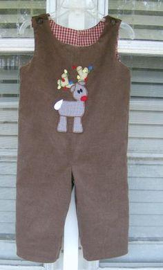 Reindeer longall 32
