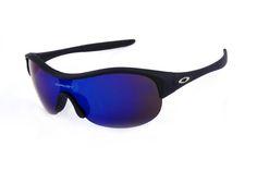 7512622af1 Oakley Radar Edge Visor Black BQL Sports Sunglasses