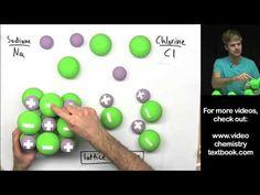 ▶ Ionic Bonding Part 3 - YouTube