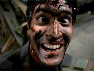 Bruce Campbell on palannut! Uusi kuva Evil Deadin Ashista moottorisahakäden kanssa – Dome.fi