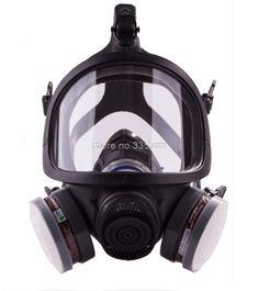 Strong gas mask M70-3 masks seven sets / respirator / gas mask / paint mask