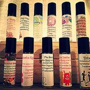 Essential oils Rollers to get started Doterra Blog, Rollers, Essential Oils, Lipstick, How To Get, Beauty, Lipsticks, Beauty Illustration, Essential Oil Uses