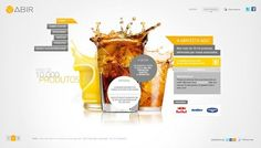 Nice #Webdesign