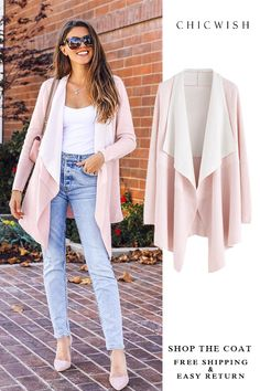 Search results for: 'cardigan' - Retro, Indie and Unique Fashion Womens Clothing Stores, Clothes For Women, Beautiful Outfits, Cute Outfits, Business Casual Outfits, Fashion Over, Unique Fashion, Cheap Fashion, Fashion Outfits