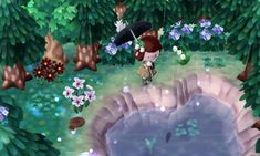 acnl hacked town | Tumblr