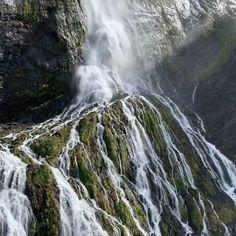 10 lugares que ver en Chile antes de morir | Blog Denomades: Información y guía de viajes, qué hacer, ver y visitar Puerto Natales, Niagara Falls, Waterfall, Nature, Instagram, Travel, Outdoor, Blog, Backpacking