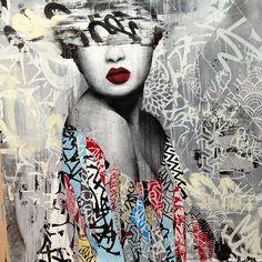 Hush art